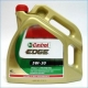 Масло моторное Castrol EDGE 5w30 4л