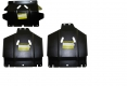 Защита картера Hover H3/H5/Dizel