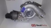 Турбокомпрессор Hover H5 Diesel (BorgWarner)