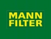 Фильтра MANN