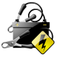 Электрооборудование Geely MK