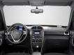 Внутренняя и внешняя отделка кузова Tiggo FL