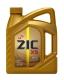 ZIC X9 5w40 4л