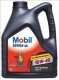 Масло моторное Mobil Ultra 10w40 4л