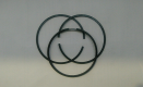 Кольцо поршневое (комплект на 1 поршень) Hover H5 Diesel